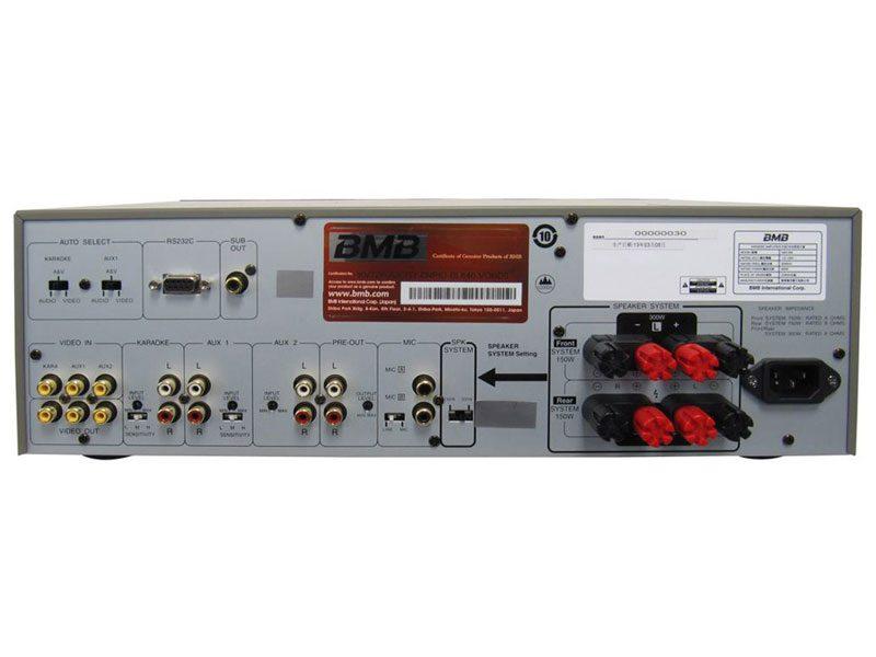 Amply-karaoke-BMB-DAS300SE