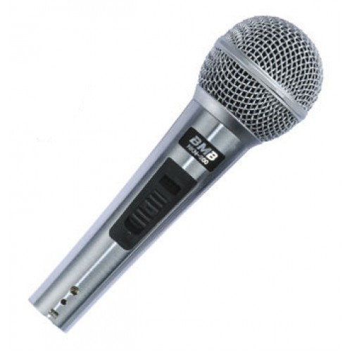 Bộ Âm Thanh Karaoke Gia Đình BMB Combo 1