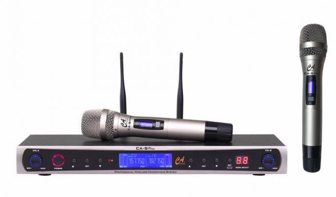 micro-CA-Sound-CA-9