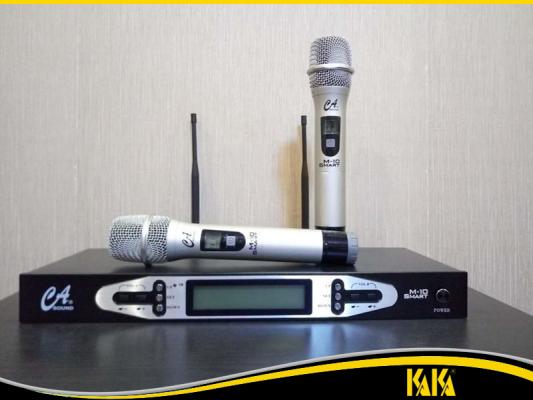 micro-karaoke-CA-sound-CA-M10-1