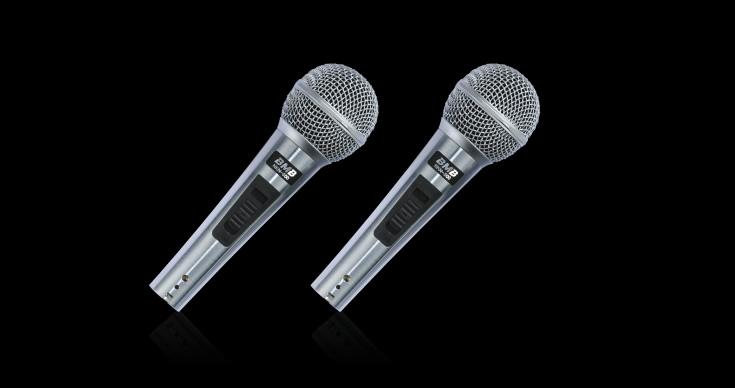 Micro Karaoke BMB NKN300